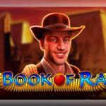 Book of ra в онлайн казино Pointloto